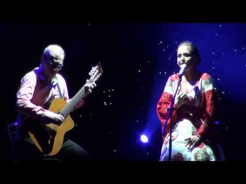 Марина Девятова. Черный ворон (acoustic Guitar) Москва 25.02.14г.