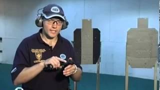 Обучение стрельбе из пистолета 3