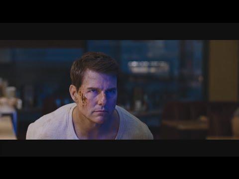 Джек Ричер 2: Никогда не возвращайся - Трейлер 1 (HD)