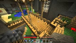 Repeat youtube video Etho Plays Minecraft - Episode 292: Finishing Touches