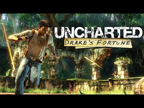 Uncharted: Drake's Fortune - Another Man's Treasure