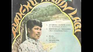 Video L Ramlie - Ayahku Kahwin Lagi download MP3, 3GP, MP4, WEBM, AVI, FLV Agustus 2018