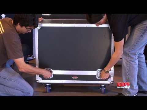 G Tour 112 212 Combo Amp Case