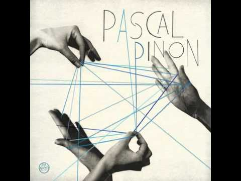 Pascal Pinon I Wrote a Song (Single Version)