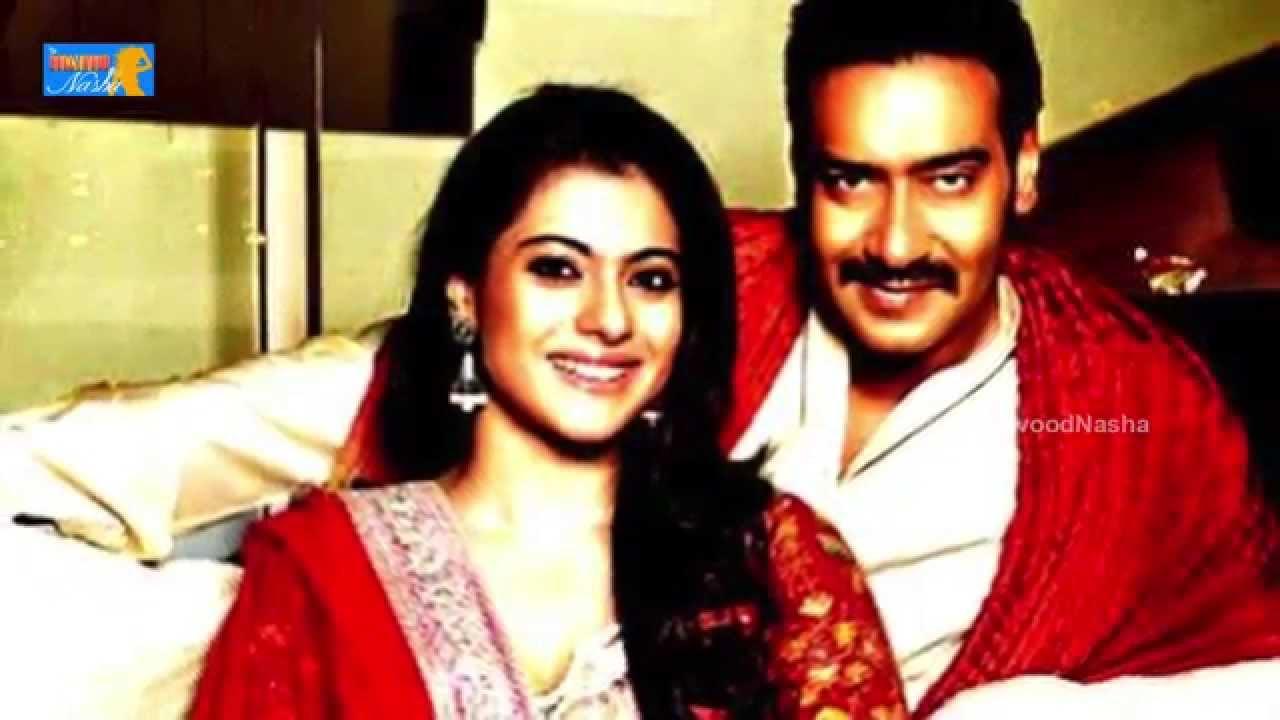 Ajay Devgn Kajol Celebrates 16th Wedding Anniversary