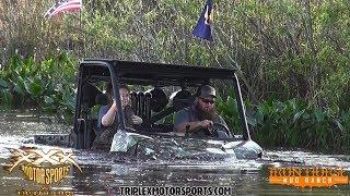 FLORIDA GOIN DEEP!