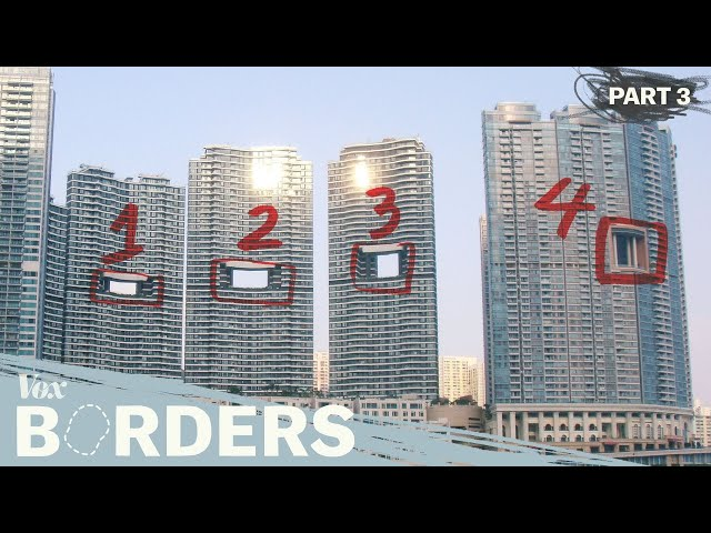 How feng shui shaped Hong Kong's skyline