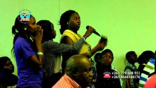 Shocking;Prophet edd speaks to an unborn baby in the womb and the baby responds
