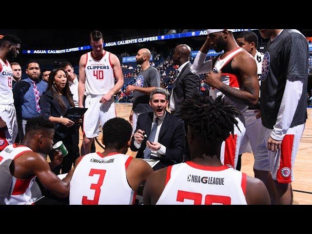 6667014829ec 27 Teams in 27 Days  Meet The Agua Caliente Clippers - NBA G League