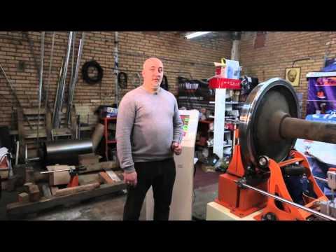 ВКМ: колесные пары, ремонт и разделка вагонов