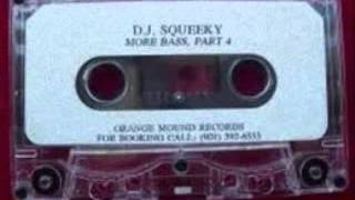 DJ Squeeky - Don