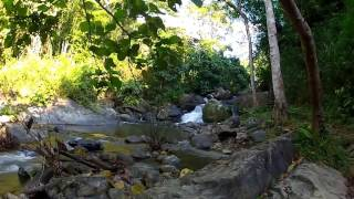 Travel - P23, 2012-13 Ncig LosTsuas, Ua Si, Laos (HD) Travel Video