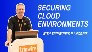 Securing Cloud Environments: Staying on top of cloud configurations to prevent data leaks.