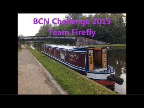 BCN Challenge 2015