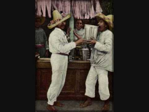 LOS MAGUEYES - OSCAR CHAVEZ