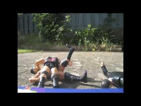 OSMW Batista vs Stone Cold