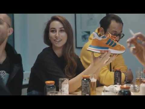 Futurecraft und Dragon Ball – The Sneakers Society #11
