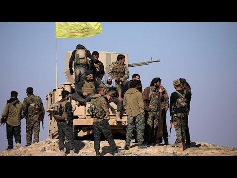 أخر جيوب داعش في شرق سوريا على وشك السقوط  - نشر قبل 5 ساعة