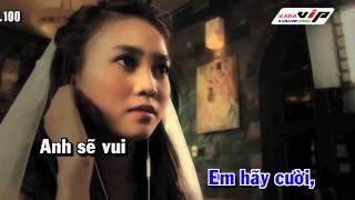 Ngay Cuoi Khong Anh Karaoke