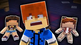 Minecraft Daycare - THE CURSE OF THE DAYCARE !? (Minecraft Roleplay)