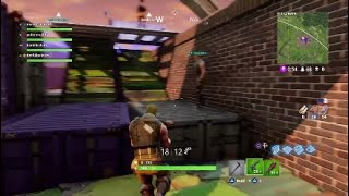 PLAYING WITH THE WORST FORTNIGHT PLAYERS EVER!!!| Fortnight #2