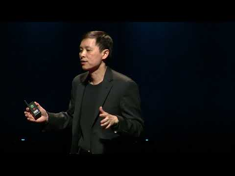 IoT and Machine Learning - Changing the Future | Dr. Dennis Ong | TEDxOhioStateUniversity