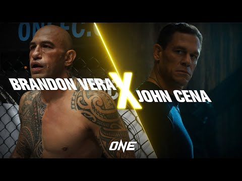 Brandon Vera X John Cena | MMA, Cars, F9 & More