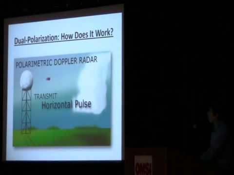 10) New Coastal Radar [Jeremiah Pyle] -- 2011 Oregon AMS Winter Weather Conference