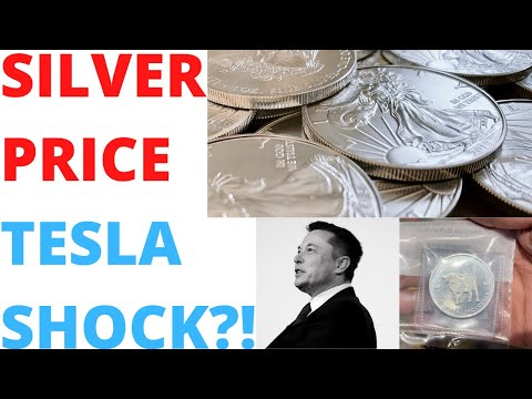 The REAL REASON SILVER Bullion Prices Will SOAR #SilverSqueeze #PSLVSqueeze
