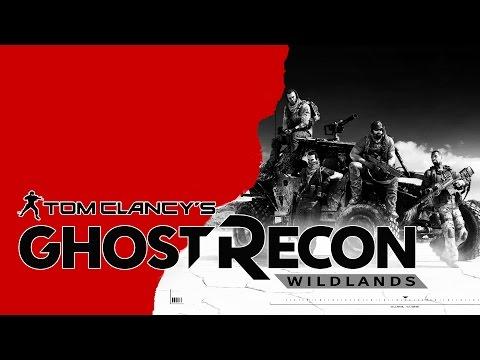 GHOST RECON WILDLANDS Gameplay German PC Version Ultra - Live-Stream  Frank Sirius Deutsch