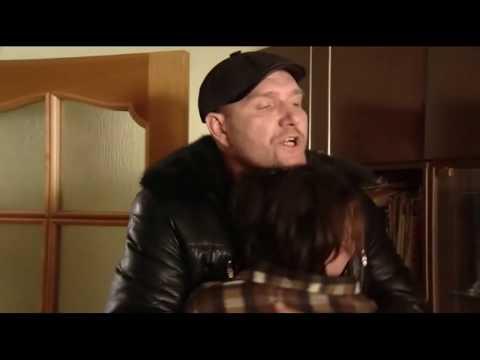 -Заткнись тварь, ты уже труп.