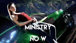 Ministry - No W (Need For Speed: Underground 2 Soundtrack)