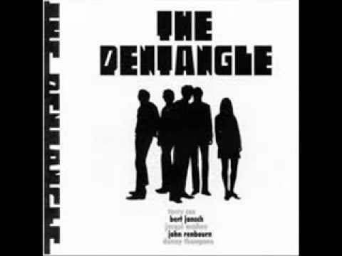 The Pentangle_ The Pentangle (1968) Full Album