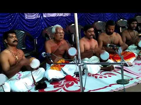Sastha Pattu/Ayyappa Pattu - Jayakumar Chemboothra (Kilimagal)