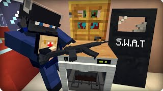 Он выживал как мог [ЧАСТЬ 27] Зомби апокалипсис в майнкрафт! - (Minecraft - Сериал)