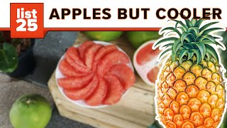 25 Weird And Exotic Fruits From Asia You've Probably Never Heard Of