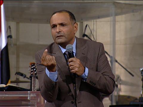 نوعية العمل مع الله وتأهيل العاملين - د. ماهر صموئيل - كنيسة قصر الدوبارة الانجيلية
