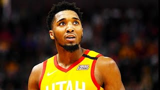 Donovan Mitchell & Rudy Gobert Cleared Of Coronavirus After Quarantined Test!