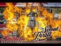 INDIAN SCOUT THRILL SHOW - STURGIS 2017