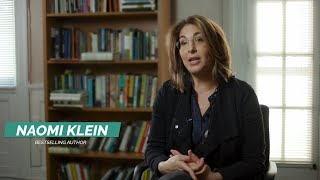 Naomi Klein on Climate Crisis and Extraordinary Movement of Young People | Generation Green New Deal