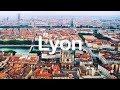 Bonjour France 02 - Ville de Lyon - Le département du Rhône et de la Sâone.