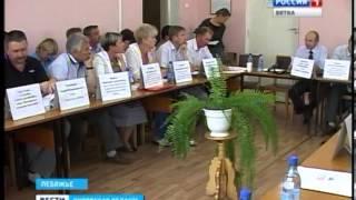 Медовая ярмарка в Лебяжье (ГТРК Вятка)