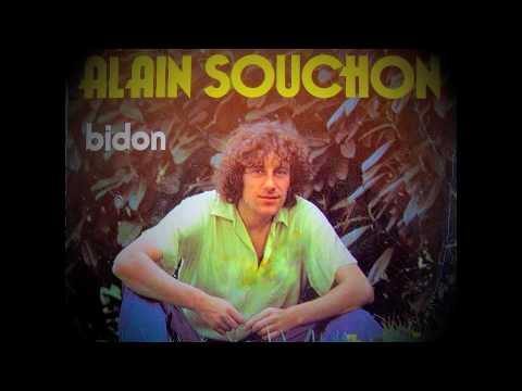 Alain Souchon - Bidon (1976)
