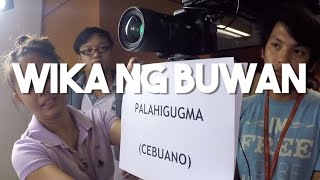 The Life of Showbiz (Buwan ng Wika TFC ABS-CBN)