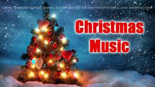 CHRISTMAS MUSIC (Royalty free background Christmas music download)