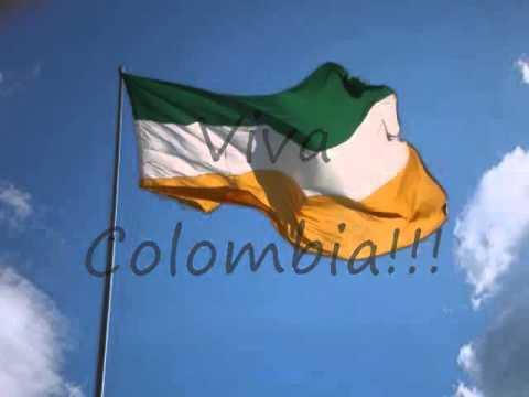 PASTOR LOPEZ -  PA` COLOMBIA