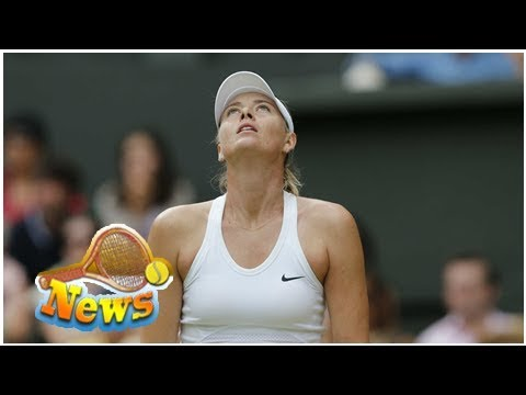 Top 10 off-court moments of 2017: wild cards for maria sharapova