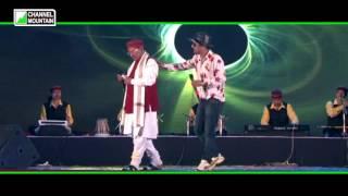 Haridwar Kumbh Show Reel -3 I Dehradun Wala Hu By Narendra Singh Negi & Kavilash Negi