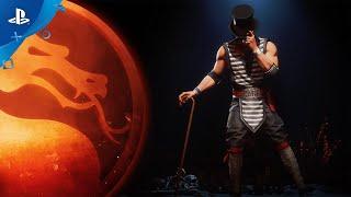 Mortal Kombat 11: Aftermath – Official Friendships Trailer   PS4