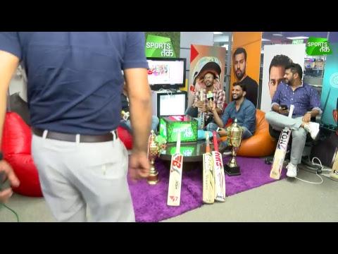 IPL2018:  Shocking batting display by Punjab, 88 all-out against Virat's Bangalore| KXIPvRCB